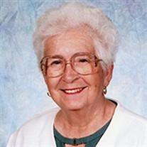 Phyllis Mae Dean