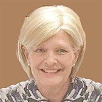 Mary Gail Gagne