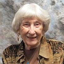Mrs. Ann Caroline Harnden