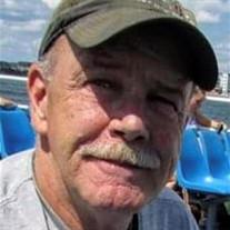 Steven M. Higgins