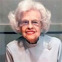Mrs. Doris Mae Little
