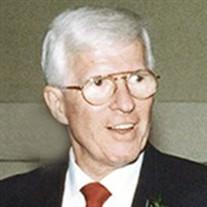 Mr. Charles Bernard Quigley