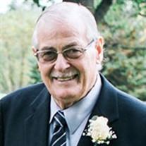 Paul Alden Williamson