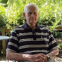 John T. Hammond, Jr.