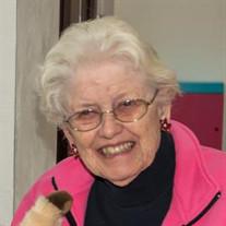 Evelyn Annette Johnson