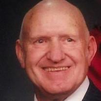 Oscar Woodrow Walch