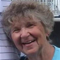 Marie L. (Miller) Hosgood