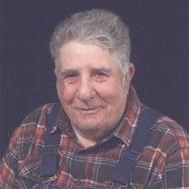 J.B. Speakman