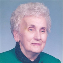 Dorothy Lou James