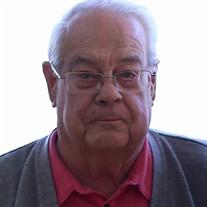 Jack M. Jones