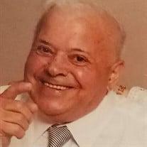 Giovanni Mario Volpacchio