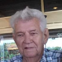 John D Mahaffey Sr.