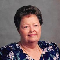 Annie Toney Phillips McCall