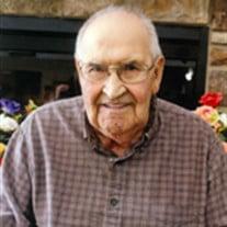 Jacob C. Hastert