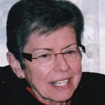 Vivian McKinley