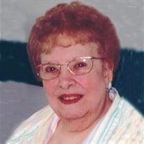 Donna J. (Blom) Dubbs