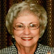 Betty Ruth Miller Latiolais