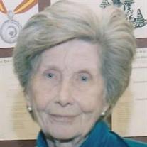 Vivian Mae Frier Brown
