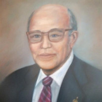 Dr. George Robert  Von Tungeln