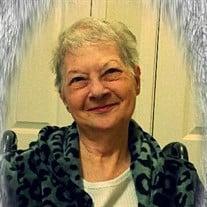 Daneta June Adams Auborn
