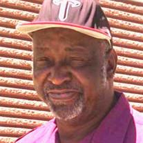 Mr. Harold Roberson