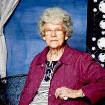 Rusha Mae Reeves