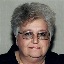 Marla J. Borem