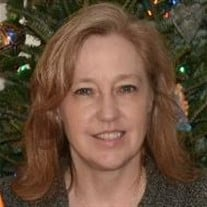 Donna Garrett Breeden