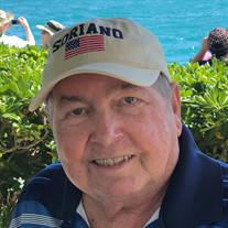 Howard John Soriano