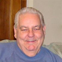Keith Jay Horneker
