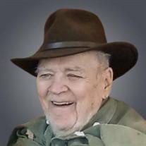 """Edward H. """"Mr. Ted"""" Zerbey Sr."""