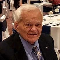 Rev. Donald McElwee