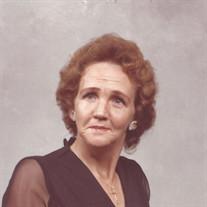 Helen Ward Viola