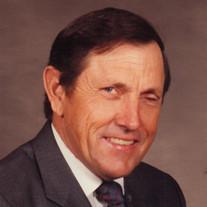 "Charles Edwin ""Bo"" Beene"