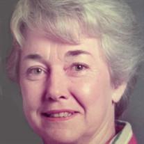 Wilma Carolyn Horlander