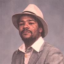 Donald Leroy Anthony Jr.