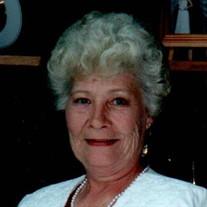 Mary Lynn Strange