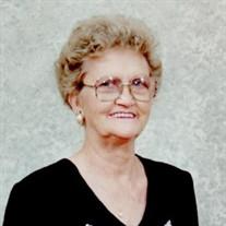 Syble Loretta (Lester) Wessarges