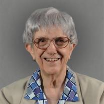 Sister Marie Paul Haas