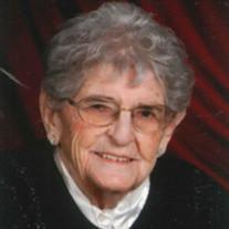 Zita Ann Bruck