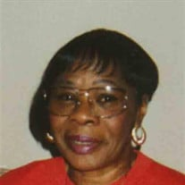 Mrs. Wilma Lee Smith