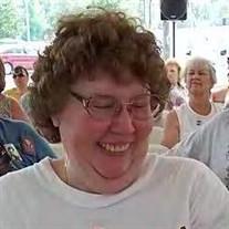 Vickie Lynn May