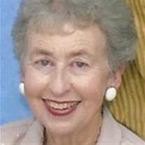 Betty Velma Meuser