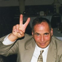 Jack M. Bondi Sr.