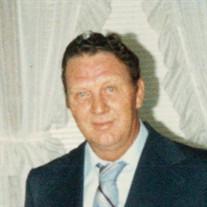 Otis Dillard Rickman