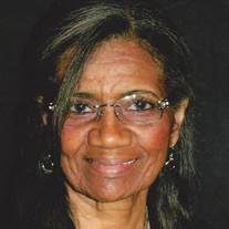 Mrs Ana L Rodriguez