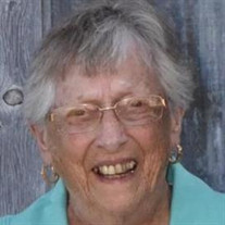 Joan Ardith Stanek