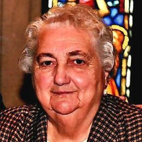 Mrs. Myrtle P. Siskavich