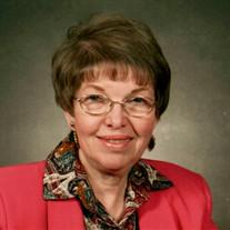Marguerite A. Robbins