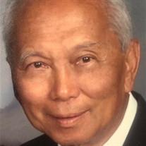 Ricardo D. DeGuzman